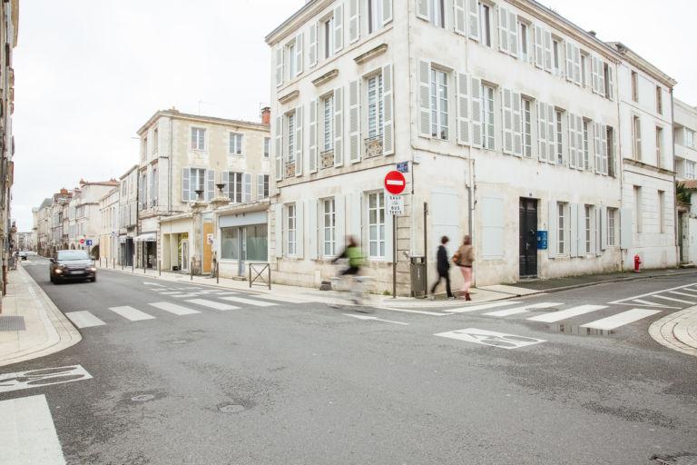 cabinet orthodontie centre ville de la Rochelle