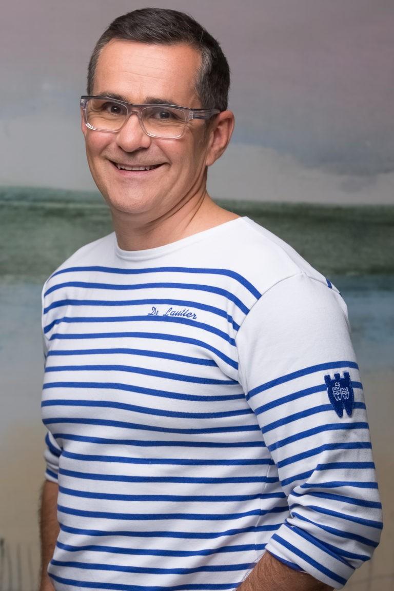 Dr Stéphane Lautier