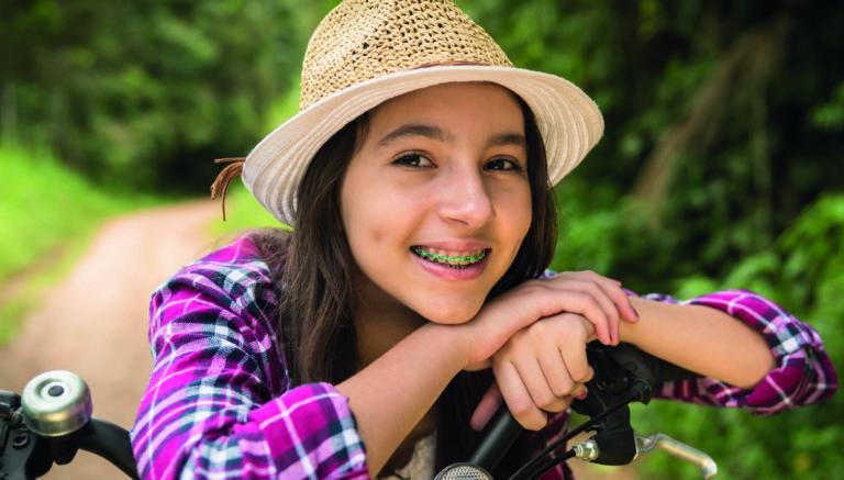 L'Orthodontie pour les adolescents