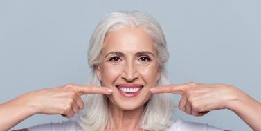 L'orthodontie pour les seniors
