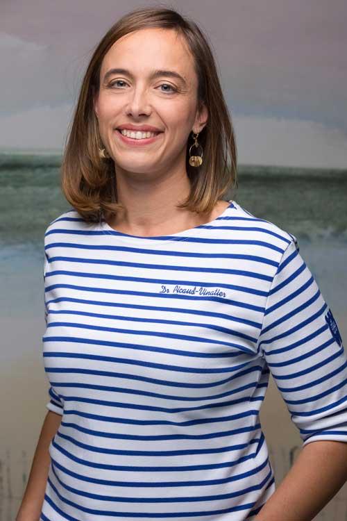 Dr Marie Picaud-Vinatier